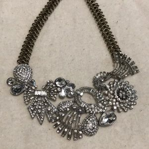Show Stopping Statement Necklace!